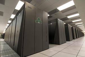 HPC Sequoia computer