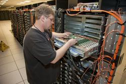 Sequoia IT worker